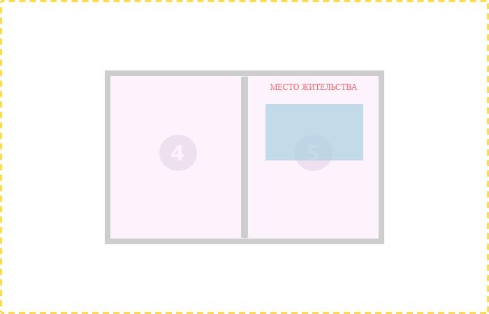 Образец копии паспорта для регистрации ип сколько стоит пошлина на регистрацию ип